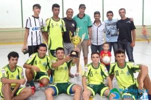 Copa Futsal de Verão em Luisburgo (1)
