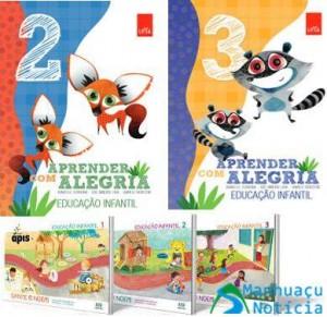 Projeto para Educação Infantil1
