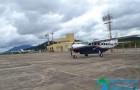 Movimento de passageiro em Aeroporto de Manhuaçu considerado satisfatório