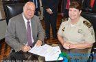 Guarda Municipal e Tribunal Regional do Trabalho firmam termo de cooperação mútua