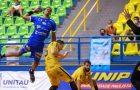 Final da Liga Nacional de Handebol é suspensa após casos de covid-19